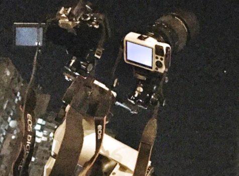 星途14 – 一箭雙雕,孖機出動