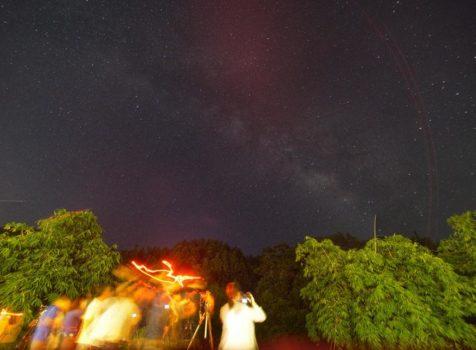 星途23 – 第一次出外影星:河源九連山溫泉渡假區 – 2015 August