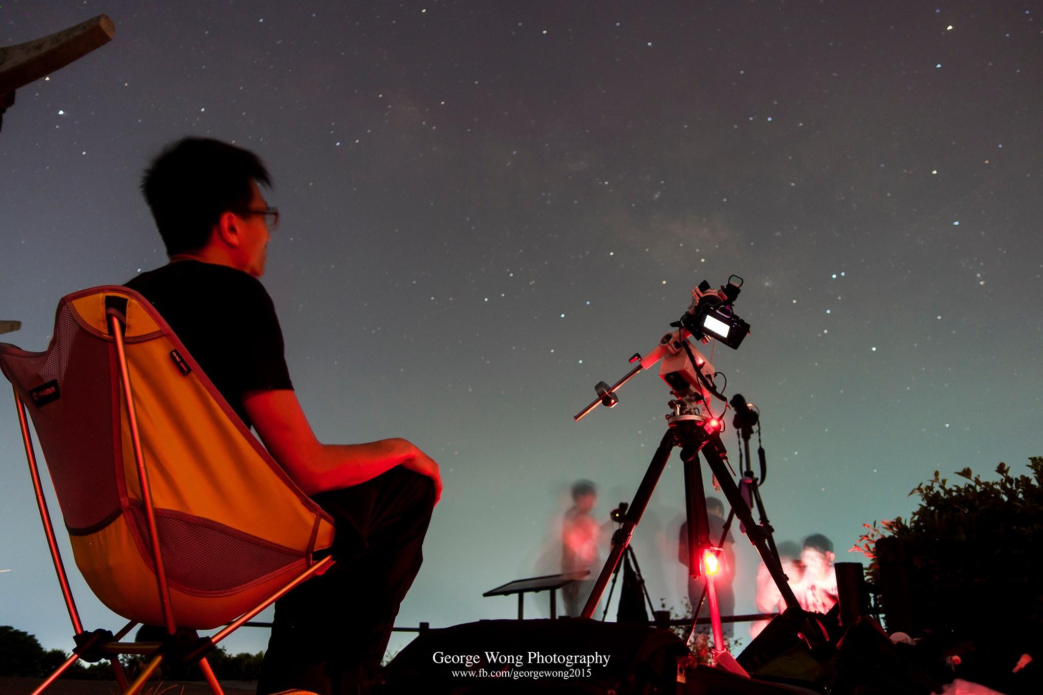 星途15 – 中型追星儀Kenko Skymemo RS 入手 – 2014 Dec