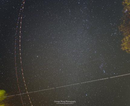 2018雙子座流星雨觀賞指引